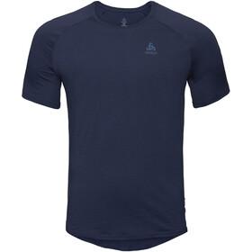 Odlo BL Ceramiwool - Sous-vêtement Homme - bleu